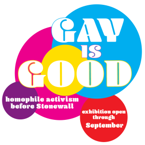 Gay is Good Logo September-05